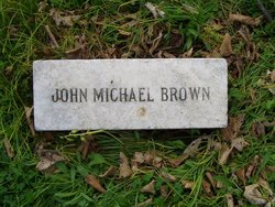 John Michael Brown