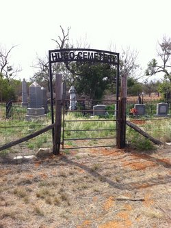 Hugo Cemetery