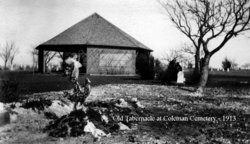 Coleman City Cemetery
