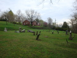 Old Mars Hill Cemetery