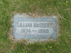 Lillian <I>Boundy</I> Mccooey