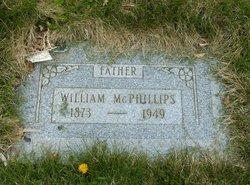 William Francis McPhillips