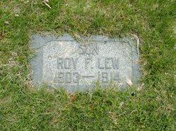 Roy Frederick Lew