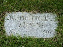 Joseph Hutchison Stevens