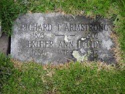 Richard Turner Armstrong