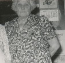 Josefina Kivisto