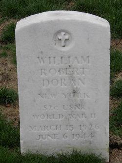 William Robert Doran