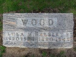 Lula May <I>Frederick</I> Wood