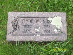 Clyde W. Nose