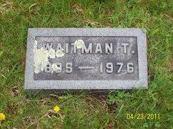 Waitman Talbott Nose