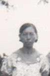 Henrietta <I>Orr</I> Bilyeu