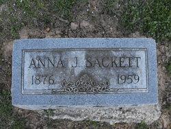 Anna Janette Sackett