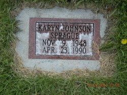 Karyn Sprague