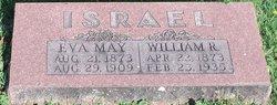 Eva May <I>Kesterson</I> Israel