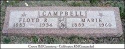 Floyd Robert Campbell