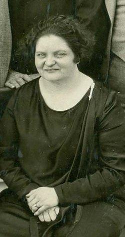 Nellie Julia <I>Hawkins</I> Pugh