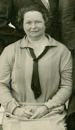 Lena Cordelia <I>Hawkins</I> Thornsberry