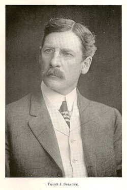 Frank Julian Sprague