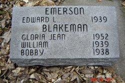 Bobby Lee Blakeman