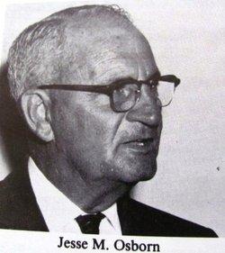 Jesse M. Osborn