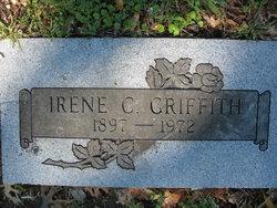 Irene Myrtle <I>Crowley</I> Griffith