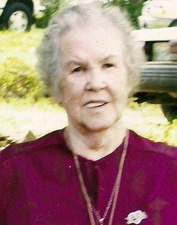 Alma Ailean <I>Humphrey</I> McMahan