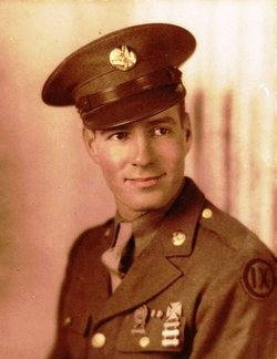 "SGT Robert William ""Bobby"" Simril, Sr"