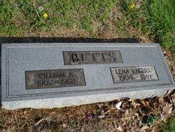 Lena Rachel <I>Gardner</I> Betts