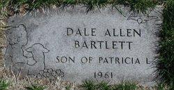 Dale Alan Bartlett