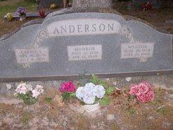 Jasper Monroe Anderson