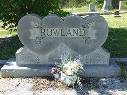 James Oscar Rowland