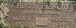 Hosey Flenoid Sr.