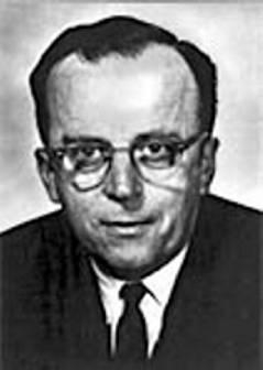 """Joseph Carl Robnett """"Lick"""" Licklider"""