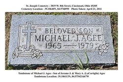 Michael J. Agee