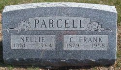 Charles Frank Parcell