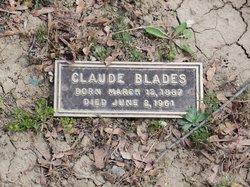 Claude Blades