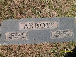 Audrey Abbott