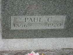 Paul Clemens Capelle