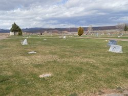 Tridell Cemetery