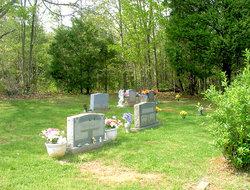 Hodges-Hall Cemetery