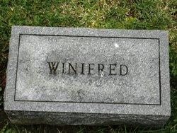 Winifred Hoey