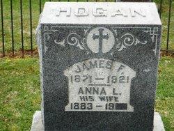 James Francis Hogan