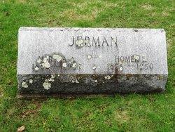 Homer E. Jerman