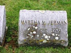 Martha M. Jerman