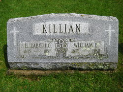 Elizabeth Cora <I>Sullivan</I> Killian