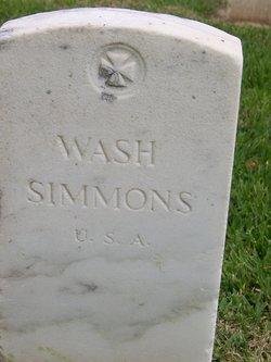 Wash Simmons