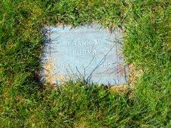Frank Muirhead Burns