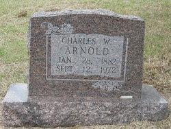 Charles W. Arnold