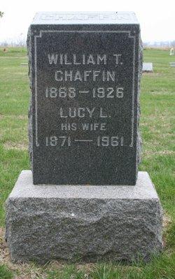 William T. Chaffin