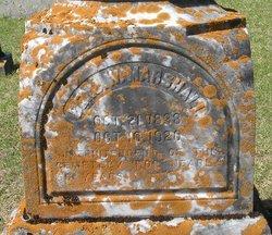 Benjamin Ware Marshall